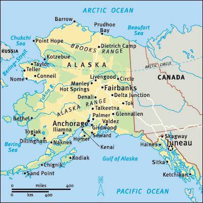 alaska kart Kart alaska kart